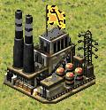 Civilian Power Plant